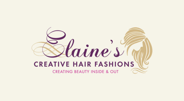 Elaine's Creative Hair Fashions – Marketing
