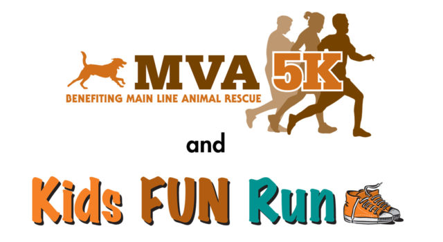 Metropolitan Veterinary Associates – 5K for 25 Dog Walk and Kids Fun Run