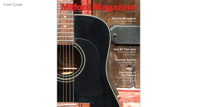 Milford Magazine June 2006