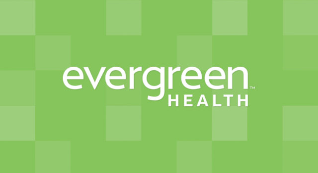 Evergreen Health – Banner Ads