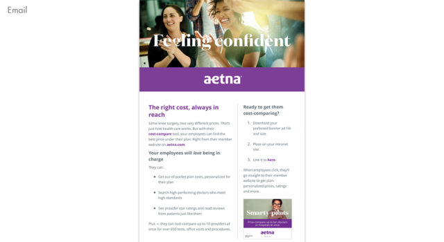 Aetna Email